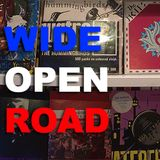 Wide Open Road 2016 Show 7 - Please don't make me pay you alimony