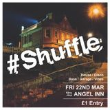 Chilled - Shuffle 22/3/2013