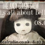 The Andy Cousin Show 08-02-2017