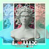 YACO DJ - LOVIX Episode 188