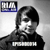 Rim ON AIR - EPISODE014