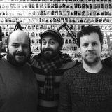 Dave Koor & Jonny Drop with Adam Scrimshire - Mar 2016