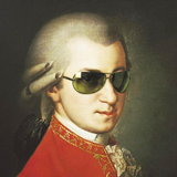 Mozart Symphony No.25 K183 (by Bernstein)
