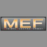 Dj Lello Ambrosini @ M.E.F. Ultrasound #01 - Mar 2009