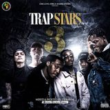 DJ MANNI TRAP STARS VOL.3 2018
