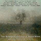 THE SHOEGAZE COLLECTIVE RADIO SHOW ON DKFM - SHOW 76 - 07/11/2018