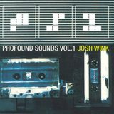 Josh Wink - Profound Sounds Vol. 1 (1999)