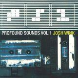 Josh Wink - Profound Sounds Vol. 1 (1999)