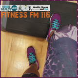 FITNESS FM #116 - Aerobic Step 128-130 (October 2017)