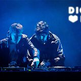 "Digitalism Live ""I Love You, Dude"" Album Launch Radio Concert (Halle) 20.05.2011"