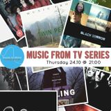 Sounds in Motion - Music from tv series