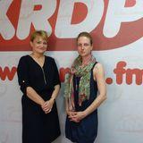Gość Poranka Ciechanów - Paulina Rybczyńska - 18.05.2018 KRDP FM