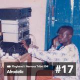 NTR S04E17A - Afrodelic