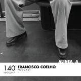 Alinea A #140 Francisco Coelho