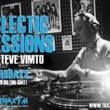 Steve Vimto's Eclectic Sessions Replay On www.traxfm.org - 15th March 2018