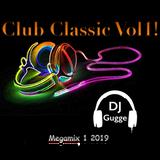 Goes Club Classic Vol1 - Mix 1 2019