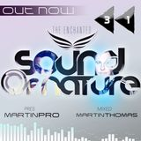 Martin Pro Pres.Sound Of Nature vol.31 Mixed by Martin Thomas aka M2R