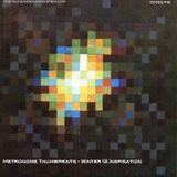 "DMSS #16: Metronome Thumbprints - ""Winter '12 Inspiration"""
