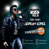 Adrian Lopez - TornamExa PodCAst 005