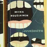 Juurihoito - A novel in easy Finnish