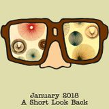 Spectacles - January 2018: A Short Look Back
