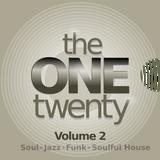 The One Twenty - Vol 2