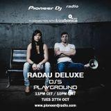 Radau Deluxe - Pioneer DJ's Playground