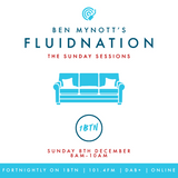 Fluidnation   The Sunday Sessions   #05   1BTN Radio