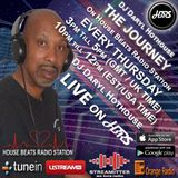 Daryl Hothouse Presents The Journey Live On HBRS 17 - 05 - 18