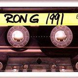DJ RON G blendz #1