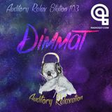 Auditory Relax Station #103: Dimmat