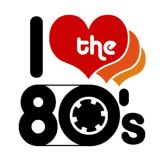 DJ Mike Marvel - I Heart The 80s: The Jheri Curl Mix