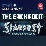 Simon Stardust - ETHER SESSIONS #8