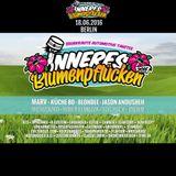 Dog Rock presents Inneres Blumenpflücken 2016 (Techno Classics)