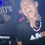 DJ AKTARUS n° 336 > LIVE SET @ FIGHT KLUB / B.L.O.C  PARIS