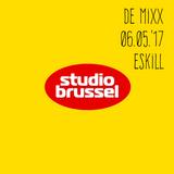 Studio Brussel - De Mixx - 06/05/17