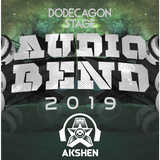 AUDIO BEND 2019