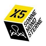 Boris Dlugosch @ SONNE MOND STERNE X5 (13.08.2011)