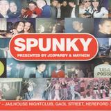 M-ZONE , RIZE & FREEWAY - SPUNKY - APRIL 2001 - JAILHOUSE