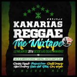KANARIAS REGGAE & LAVA SOUND - THE MIXTAPE 2016