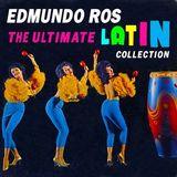 Edmundo Ros & His Orchestra - The Moon of Brazil (Mixtape)