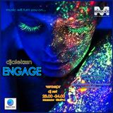 "ENGAGE- djalekssn ""A NIGHT FLIGHT OF LOUNGE"" MIXADANCE.FM wdn.23.00-24.00 (Москва) GMT+4"