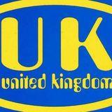 Club UK 1995-96 mix 5
