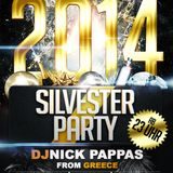 Silvester Party Insinde Cafe-Bar December 2014