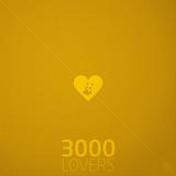Paul Pre - 3000 Lovers