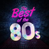 01 - Best of 80s & 90s Remixes (Music For Coffee & Lounge Bar)