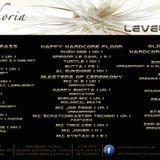 Systec & Mc Joker @ Euphoria LvL 2.0 7th April Hamburg Edelfettwerk