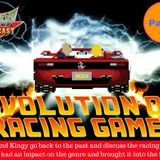 223 Evolution of Racing Games - Part One