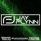 Trance Army Radio Show (Exclusive Guest Mix Session 048 Jay Flynn)