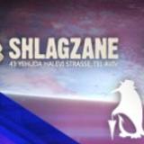 De Duck gets crazy @ Shlagazne (former Penguin club/ISR) 23.3.13